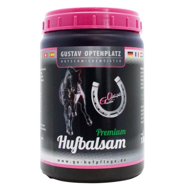 GO! Hufbalsam Girlz Premium 1000 ml
