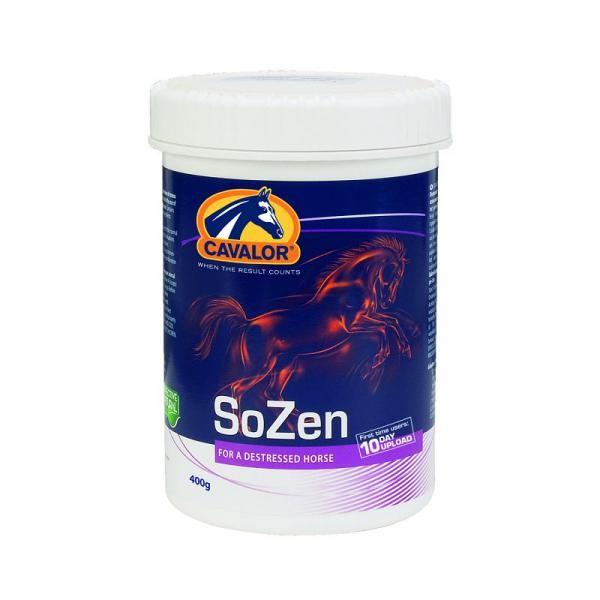 Cavalor SoZen