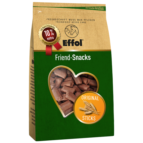 Effol Friend-Snacks Original Sticks